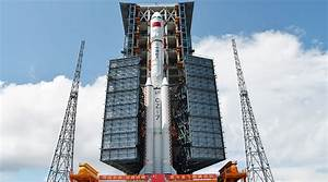 China launches next-gen carrier rocket from new space ...