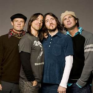 DarkJade's – Red Hot Chili Peppers… Undefined | The ...