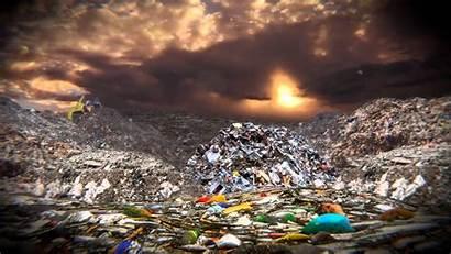 Garbage Mountains Ru