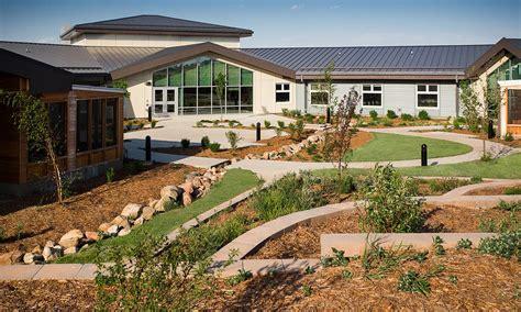 long term care ft architecture landscape interior design