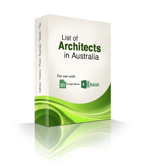 list of architects list of architects in australia