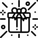 Icon Surprise Icons Gift Sorpresa Freepik Icono