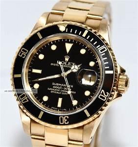 Uhr Rolex Herren : rolex uhr gold herren ~ Kayakingforconservation.com Haus und Dekorationen