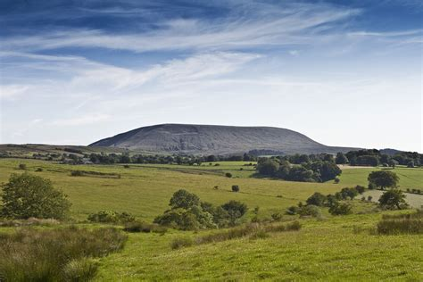 Opinions on pendle hill