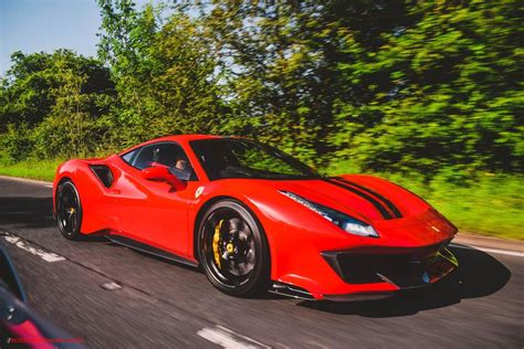 Use ferrari of salt lake city's payment calculator to easily estimate and compare monthly payments on your next vehicle purchase. Is The Ferrari 488 Pista Really That Good?   ROSSOautomobili