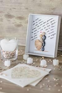 Geschenk Hochzeit Basteln : die besten 25 basteln mit steinen ideen auf pinterest geschenke basteln mit steinen basteln ~ Eleganceandgraceweddings.com Haus und Dekorationen