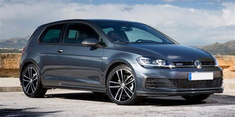 Review Volkswagen Golf by Volkswagen Golf Gtd Review Carwow