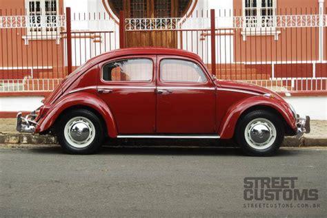 Vw Type 1 Beetle (kever)