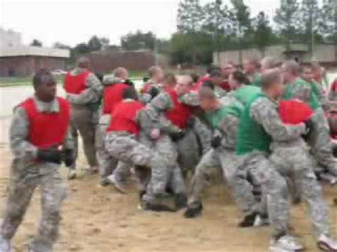 fenstemakers fort benning boot camp video youtube
