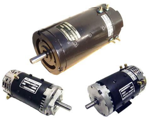 Advanced Electric Motors by Advanced Dc Motor Repair And Rewinding Motor Repair