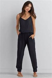 6 casual jumpsuit outfits for college - Page 3 of 6 - myschooloutfits.com