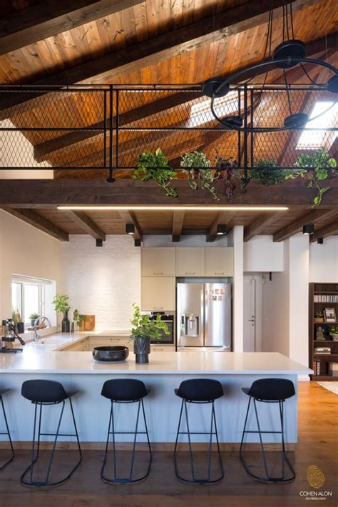 israel architect design jerusalem gallery house interior
