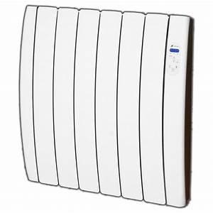 Radiateur Electrique Meilleur Marque : marque radiateur electrique ~ Premium-room.com Idées de Décoration