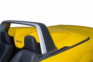 Mustang Convertible Tonneau Cover