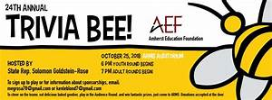 Amherst Education Foundation - Home   Facebook