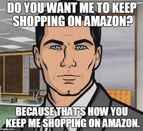 Amazon Memes - amazon aims to shut down showrooming target marketing