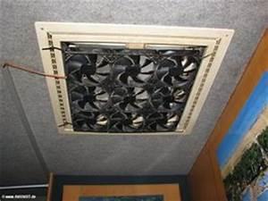 Klimaanlage Mit Solar : dachl fter im eigenbau amumot ~ Kayakingforconservation.com Haus und Dekorationen