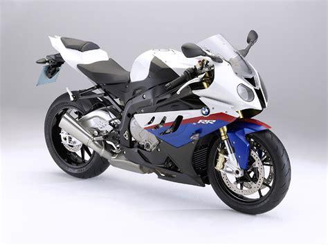 2011 Bmw S1000rr Sport