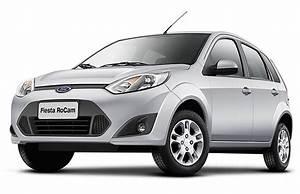 Ford Convoca Recall Do Fiesta Rocam Por Falha No Sistema