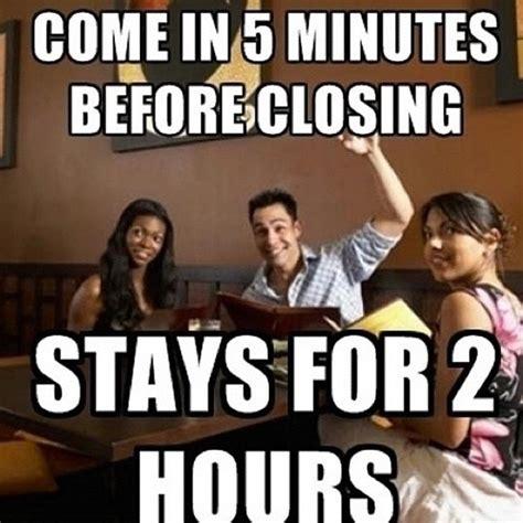 Waitressing Memes - 136 best super server images on pinterest server life server humor and work humor