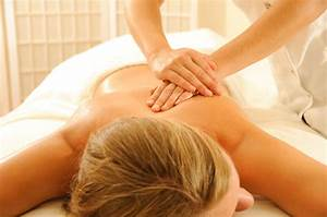 Tuina Massage - East West Healing Solutions