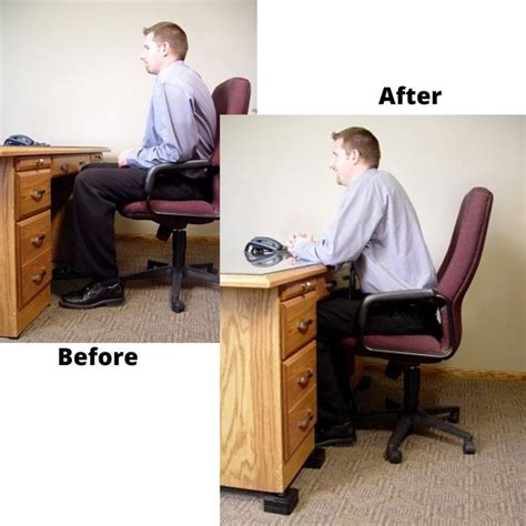 1000 ideas about desk riser on adjustable