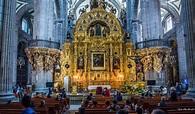 2018 - Mexico City - Metropolitan Cathedral - 2 of 3 | Flickr