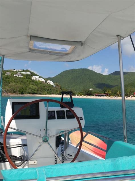 tradewinds yacht charter  fulfill  wildest dreams