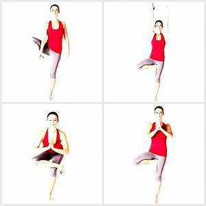 Yoga Poses For Beginners - Work Out Picture Media - Work ...
