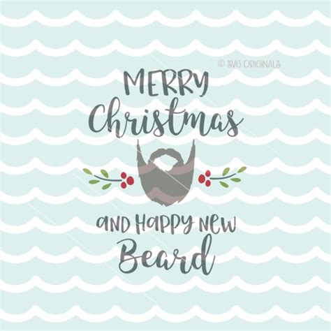 570 x 544 jpeg 62 кб. We Wish You a Merry Christmas and A Happy New Beard Year ...