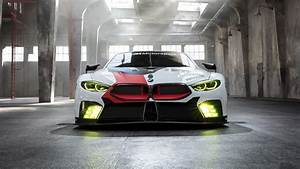 Bmw M8 2018 : 2018 bmw m8 gte 7 wallpaper hd car wallpapers id 8642 ~ Melissatoandfro.com Idées de Décoration