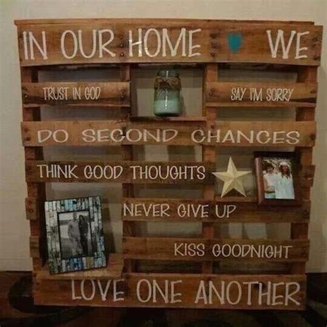 Decorating Ideas Using Pallets by The Best Diy Wood Pallet Ideas Kitchen With My 3 Sons
