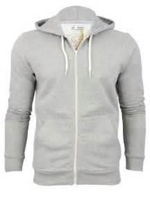 Mens Brave Soul u0026#39;Adrianu0026#39; Hoodie/ Hooded Zip Jumper/ Sweatshirt | eBay