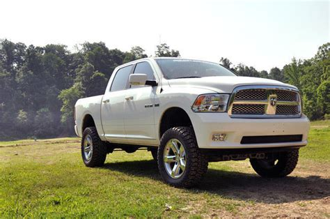 Dodge Ram 1500 Lift Kit dodge ram 2012 2014 1500 4wd country 4 suspension