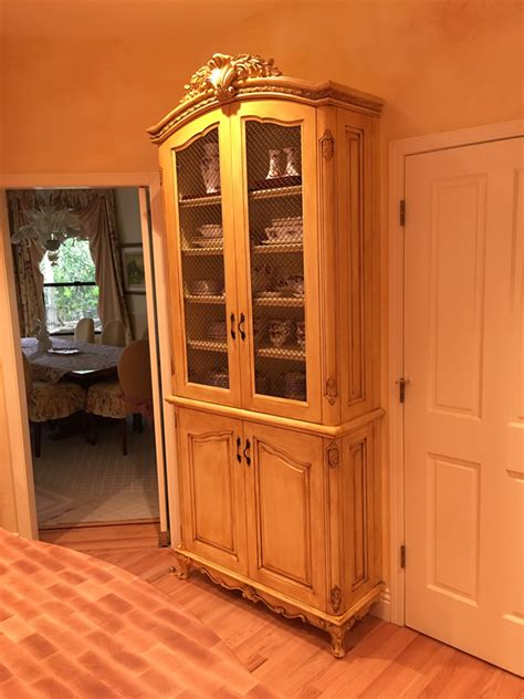 china cabinet  mesh door inserts feist cabinets