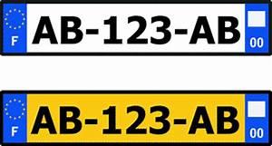 Acheter Plaque Immatriculation : reglementation et legislation pour plaque d 39 immatriculation illisible risque d 39 amende ~ Gottalentnigeria.com Avis de Voitures