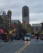 Ann Arbor, Michigan: The little-big city of the Midwest ...