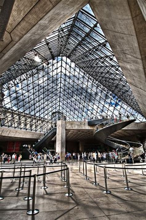 Ingresso Gratuito Louvre by Best 25 Louvre Pyramid Ideas On Lourve Museum