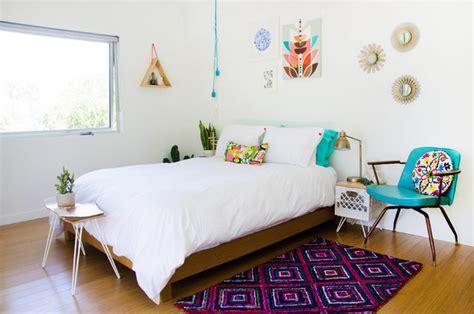 modern vintage bedroom ideas eclectic bedroom san