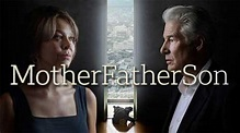 MotherFatherSon TV Series on BBC Two | Drama, Thriller ...