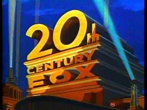 20th Century Fox Video United Artists intro - YouTube