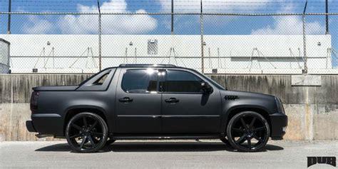 Future Cadillac Escalade by Cadillac Escalade Ext Future S127 Gallery Mht Wheels Inc