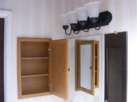 pecos sww medicine cabinet and vanity bar