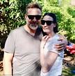David Walliams and ex Lara Stone throw son Alfred ...