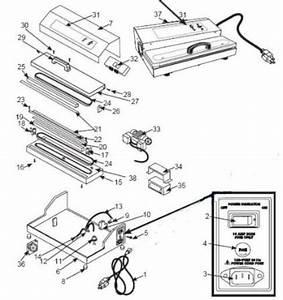 Parts For Weston Pro 2300  U0026 Cabella U0026 39 S Cg