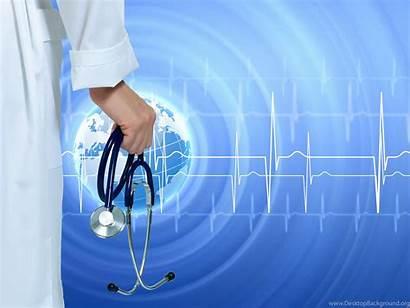 Medical Wallpapers Devices Background Desktop Standart