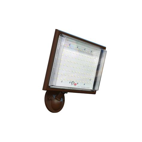 integrated led outdoor lighting lithonia lighting bronze outdoor integrated led wall mount