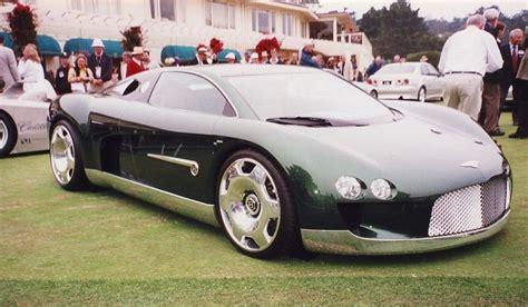 Bentley British Model Luxury Car