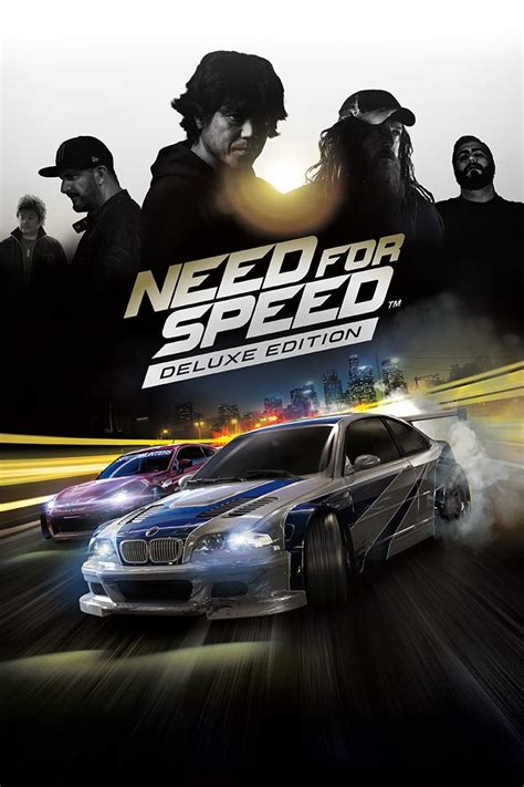 need for speed xbox one need for speed deluxe edition for xbox one 2015