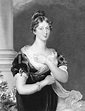 Princess Charlotte Augusta of Wales Stock Photos ...